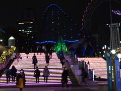 東京ドーム 東京ドーム階段