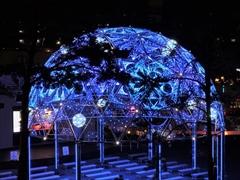東京ドーム ギャラクシードーム
